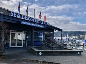 Poulsbo Sea Discovery Center