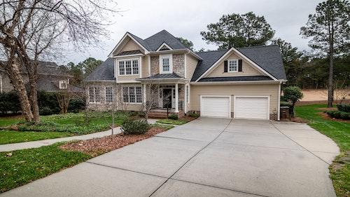 house beige driveway julie jablonksi