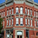 Port Townsend downtown
