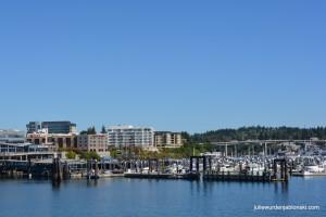 Bremerton Marina and Condos