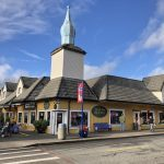 Poulsbo Downtown shops