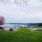 Silverdale Waterfront Park